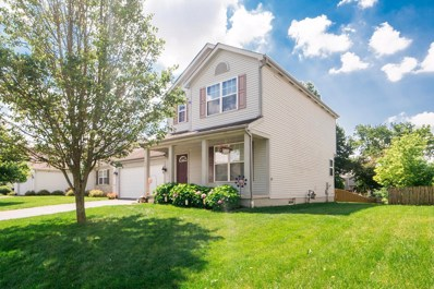 5825 Wooden Plank Road, Hilliard, OH 43026 - MLS#: 219022799