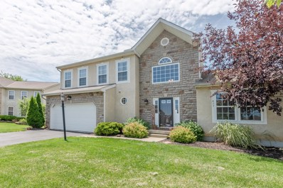 433 Melimare Drive, Galena, OH 43021 - #: 219022825
