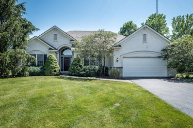 5819 Victoria Court, Westerville, OH 43082 - #: 219022829