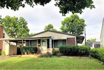 620 French Drive, Columbus, OH 43228 - MLS#: 219022855