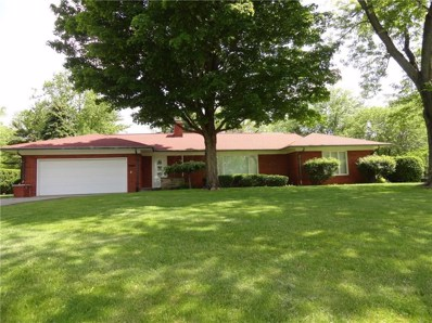 301 Blair Avenue, Bellefontaine, OH 43311 - #: 219022959