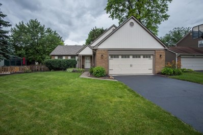 2153 Shademont Court, Columbus, OH 43235 - #: 219022963