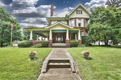 501 N Court Street, Circleville, OH 43113 - MLS#: 219022970