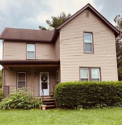 633 W William Street, Delaware, OH 43015 - #: 219023040