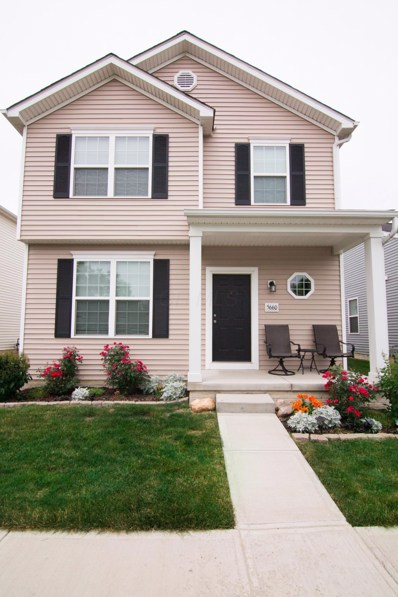5660 Long Branch Place, Columbus, OH 43228 - #: 219023057