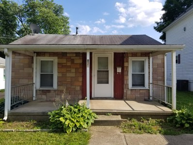 831 Jones Avenue, Newark, OH 43055 - #: 219023066