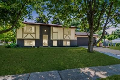 1838 Linkton Drive, Powell, OH 43065 - #: 219023070