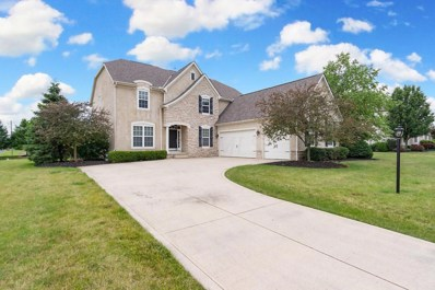 4322 Hickory Rock Drive, Powell, OH 43065 - #: 219023097