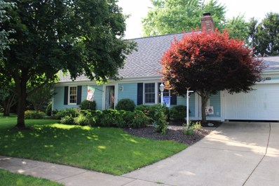 308 Wedgewood Court, Circleville, OH 43113 - #: 219023164