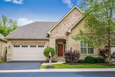 376 Woodgate Lane, Westerville, OH 43082 - #: 219023166
