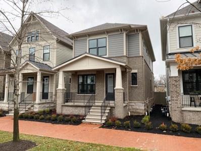 940 W First Avenue UNIT Lot 72, Grandview, OH 43212 - #: 219023330