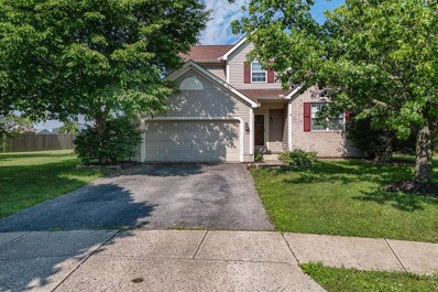 1219 Windcliff Court, Grove City, OH 43123 - #: 219023410