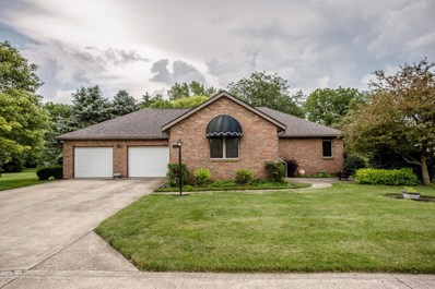 221 Wesley Court, London, OH 43140 - #: 219023420