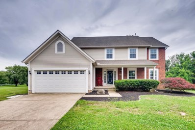 3179 Brentwood Court, Powell, OH 43065 - #: 219023439