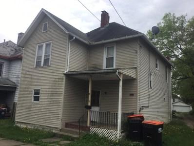 15 W Oak Street, Newark, OH 43055 - #: 219023467
