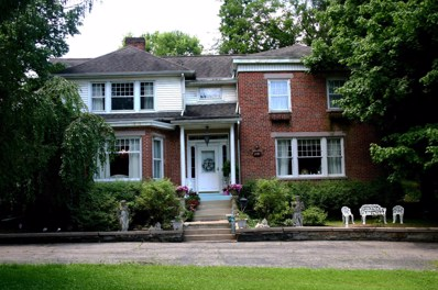 247 Belleview Avenue, Chillicothe, OH 45601 - MLS#: 219023689