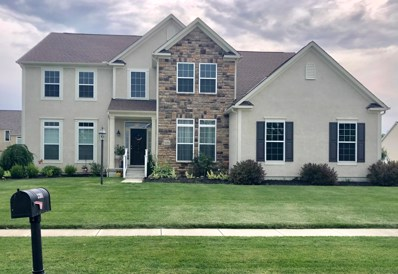 3391 Windy Forest Lane, Powell, OH 43065 - #: 219023716