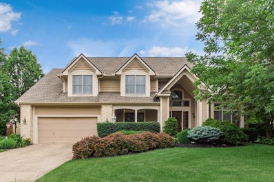 5385 Turnberry Drive, Westerville, OH 43082 - #: 219023755