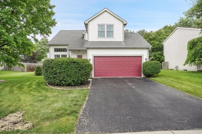 2624 Willowgate Road, Grove City, OH 43123 - #: 219023904