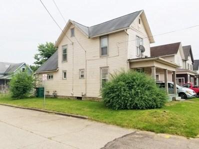 170 S Williams Street, Newark, OH 43055 - #: 219023944