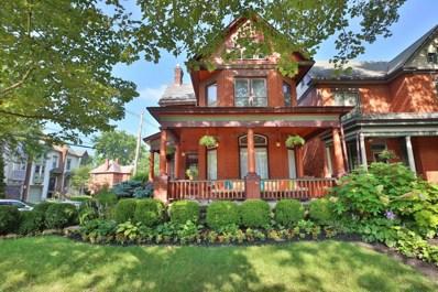 935 Neil Avenue, Columbus, OH 43201 - #: 219024220