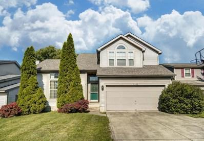 1386 Meadowbank Drive, Worthington, OH 43085 - MLS#: 219024222