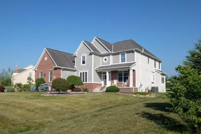 13535 Church View Drive, Pickerington, OH 43147 - #: 219024396