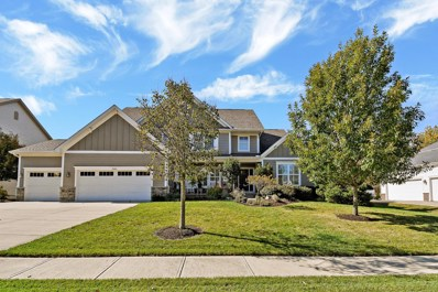 5580 Jeffries Court, Westerville, OH 43082 - #: 219024473