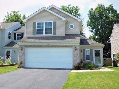 6841 Riding Trail Drive, Canal Winchester, OH 43110 - #: 219024490