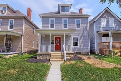 488 E Gates Street, Columbus, OH 43206 - MLS#: 219024505