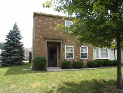 1644 Park Row Drive UNIT L, Columbus, OH 43235 - #: 219024541