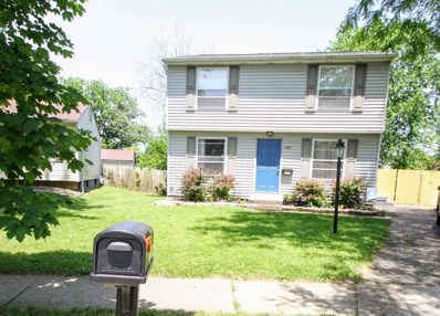 3640 Creekwood Avenue, Columbus, OH 43223 - #: 219024563