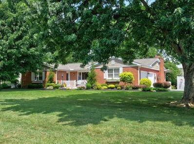 2904 Rutherford Road, Powell, OH 43065 - #: 219024617