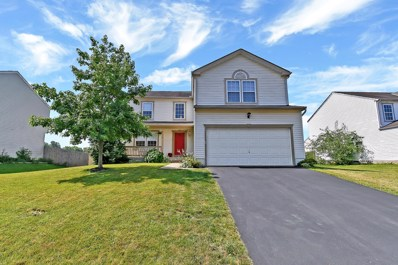 5125 Sand Court, Groveport, OH 43125 - #: 219024640