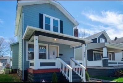 480 S Burgess Avenue, Columbus, OH 43204 - #: 219024646