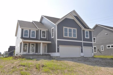 4756 Hunters Bend Court UNIT Lot 3635, Powell, OH 43065 - #: 219024684