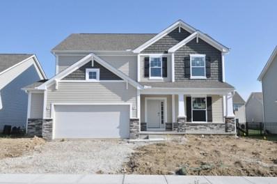 155 Alderwood Circle N UNIT Lot  97, Plain City, OH 43064 - #: 219024696
