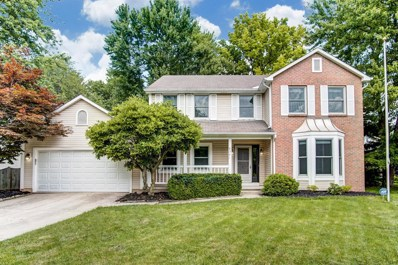8336 English Oak Drive, Westerville, OH 43081 - #: 219024727