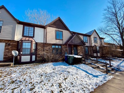 4348 Cricket Place, Columbus, OH 43231 - MLS#: 219024886