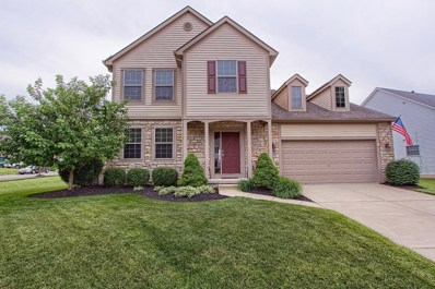 7470 Williamson Lane, Canal Winchester, OH 43110 - #: 219024988