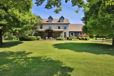 2558 Clubhouse Circle, Powell, OH 43065 - #: 219025041