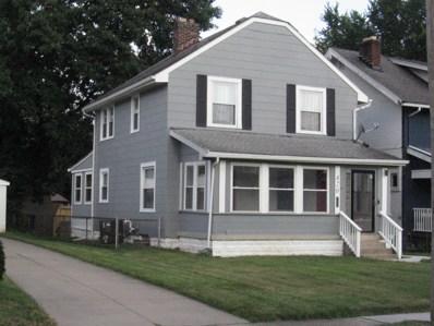 420 Eldridge Avenue, Columbus, OH 43203 - #: 219025172