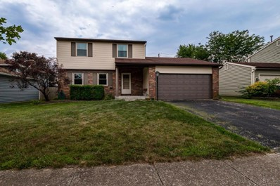 1137 Discovery Drive, Worthington, OH 43085 - #: 219025199