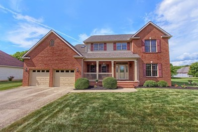 490 Buckley Drive, Circleville, OH 43113 - MLS#: 219025272