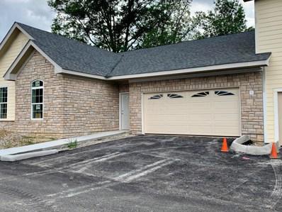 216 Lake Cove Drive, Delaware, OH 43015 - #: 219025282