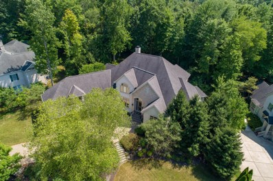 5127 Canterbury Drive, Powell, OH 43065 - #: 219025311