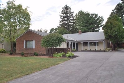 173 S Chesterfield Road, Columbus, OH 43209 - MLS#: 219025333