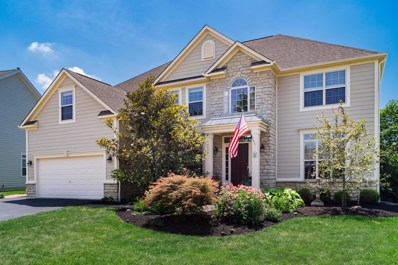 3379 Winding Woods Drive, Powell, OH 43065 - #: 219025345