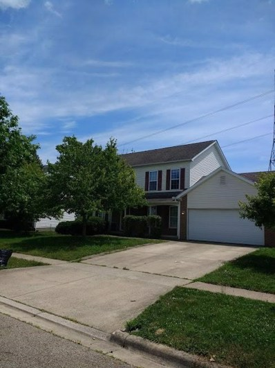 1240 Great Hunter Drive, Grove City, OH 43123 - #: 219025374