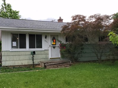 4315 Ashgrove Drive, Grove City, OH 43123 - MLS#: 219025388